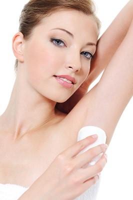Naturally Safe Cosmetics Organic Deodorant